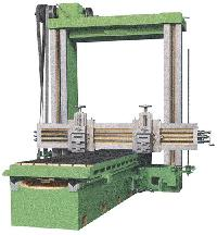 Planer Machine Job Work