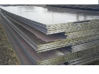 Low Alloy Steel Plates