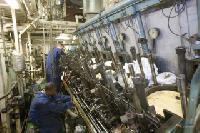 Marine Engine Maintenance machineries Chris Marine
