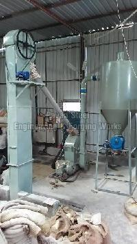 Cattle Feed Machine Manufacturer & Exporters from Rajkot