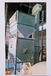 Horizontal Poultry Feed Mixer Plant