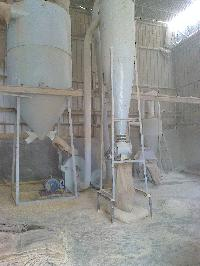 Khapli Grinding Mill Machine