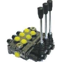 Hydraulic Spool Valve For Tractors