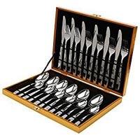 Stainless Steel Tableware Spoon Set