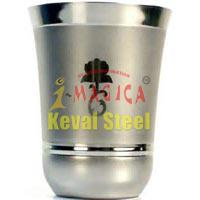 Stainless Steel Water Glasses
