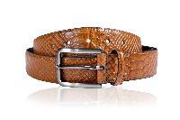 (HDM001/16-17) Leather Belt