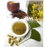 Natural Herb Extract