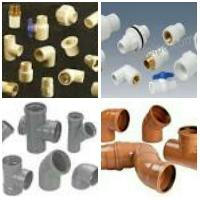 Astral Pipe Fittings