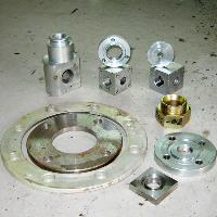 Machine Turned Components