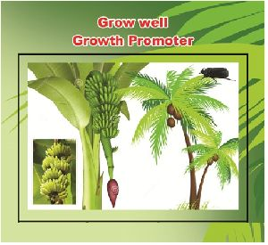 Plant Growth Promoters