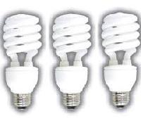 Spiral Cfl Light Bulbs