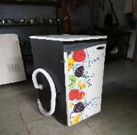 Gruhini Auto Clean Stoneless Flour Mill