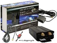Gps Vehicle Tracking System - Tk-103b