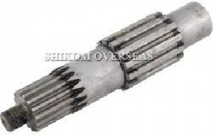 Pinion Shafts In Uttar Pradesh Manufacturers And