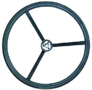Tractor Steering Wheels