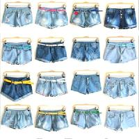 Women Denim Short
