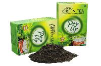 Premium Loose Leaf Organic Green Tea (100 gms)