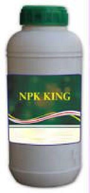 BCX NPK King Eco Friendly Fixer & Solubilizer