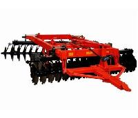 Heavy Duty Hydraulic Harrow