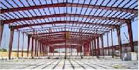Pre Engineered Building Fabrication Services