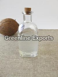 Cold Pressed Pure Coconut Oil