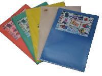 Polypropylene L Folders
