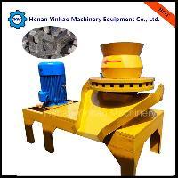 Factory Supply Alfalfa Sawdust Biomass Briquette Machine