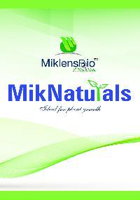 Miknaturals - Bio Npk