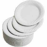 Tetra  Paper Plates