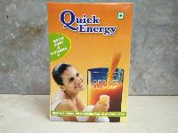 Quick Energy Drink Powder