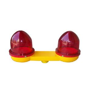 Double Dome Led Aviation Lights