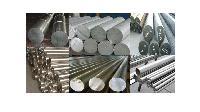 Structural Steel Round Bars