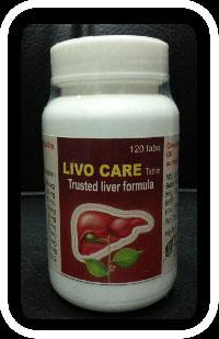 Livo Care Tablet (trusted Liver Formula)