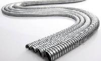 Flexible Metal Tubes