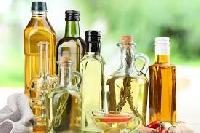 Herbal Medicinal Oils