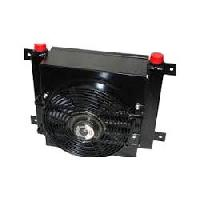 Air Blast Oil Coolers