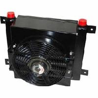 industrial air blast oil cooler