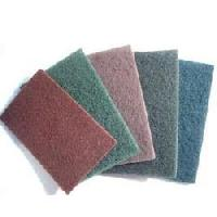 Non Woven Abrasive Pad Raw Material