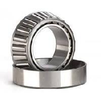 metric taper roller bearings