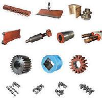 Sugar Mill Machinery Parts