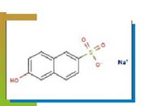 Schaeffers Acid Sodium Salt