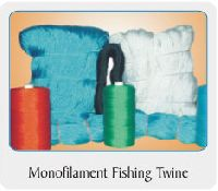 Monofilament Fishing Twine