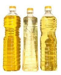 Edible Oil Pet Bottles