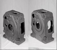 Gearbox Body Castings