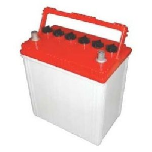Battery Containers