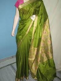 Kashmiri Silk Sarees