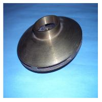 Nickel Aluminium Bronze Castings