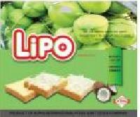 Lipo Coconut Cookies