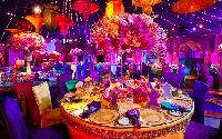 Wedding Decoration Theme Services