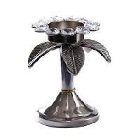 Aluminium T-Light Candle Holder